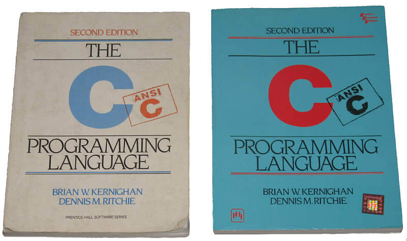 The c programming language Ansi c compiler online
